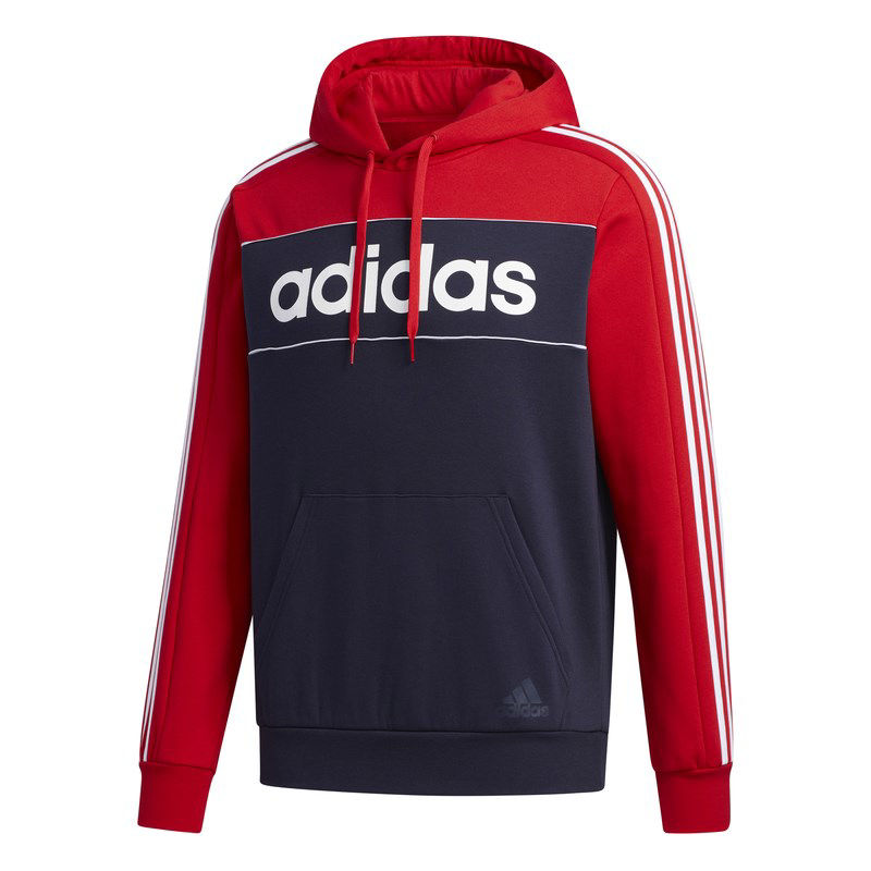 Immagine di ADIDAS - FELPA ESSENTIALS HOODED