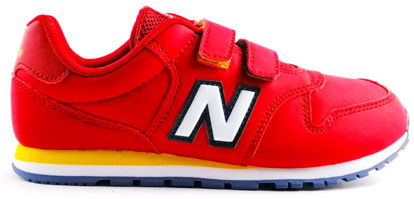 Immagine di SCARPA KIDS LIFESTYLE CLASSIC RED SYNTHETIC / TEXTILE