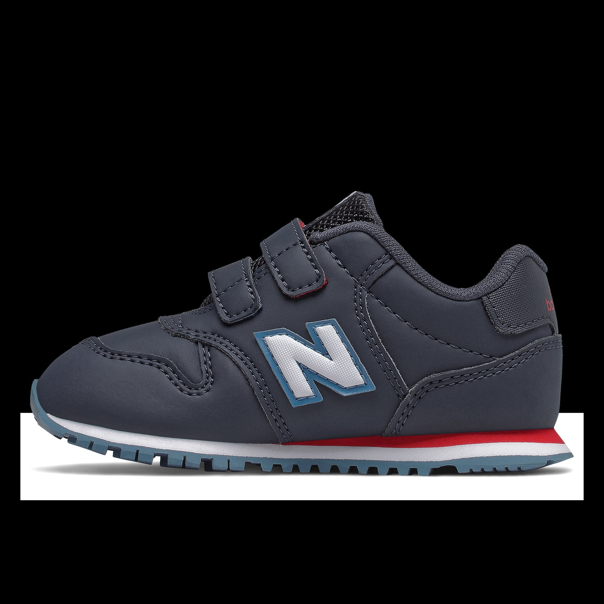 Immagine di SCARPA KIDS LIFESTYLE NAVY SYNTHETIC / TEXTILE