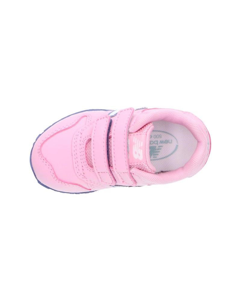Immagine di SCARPA KIDS LIFESTYLE PINK/PURPLE SYNTHETIC / TEXTILE