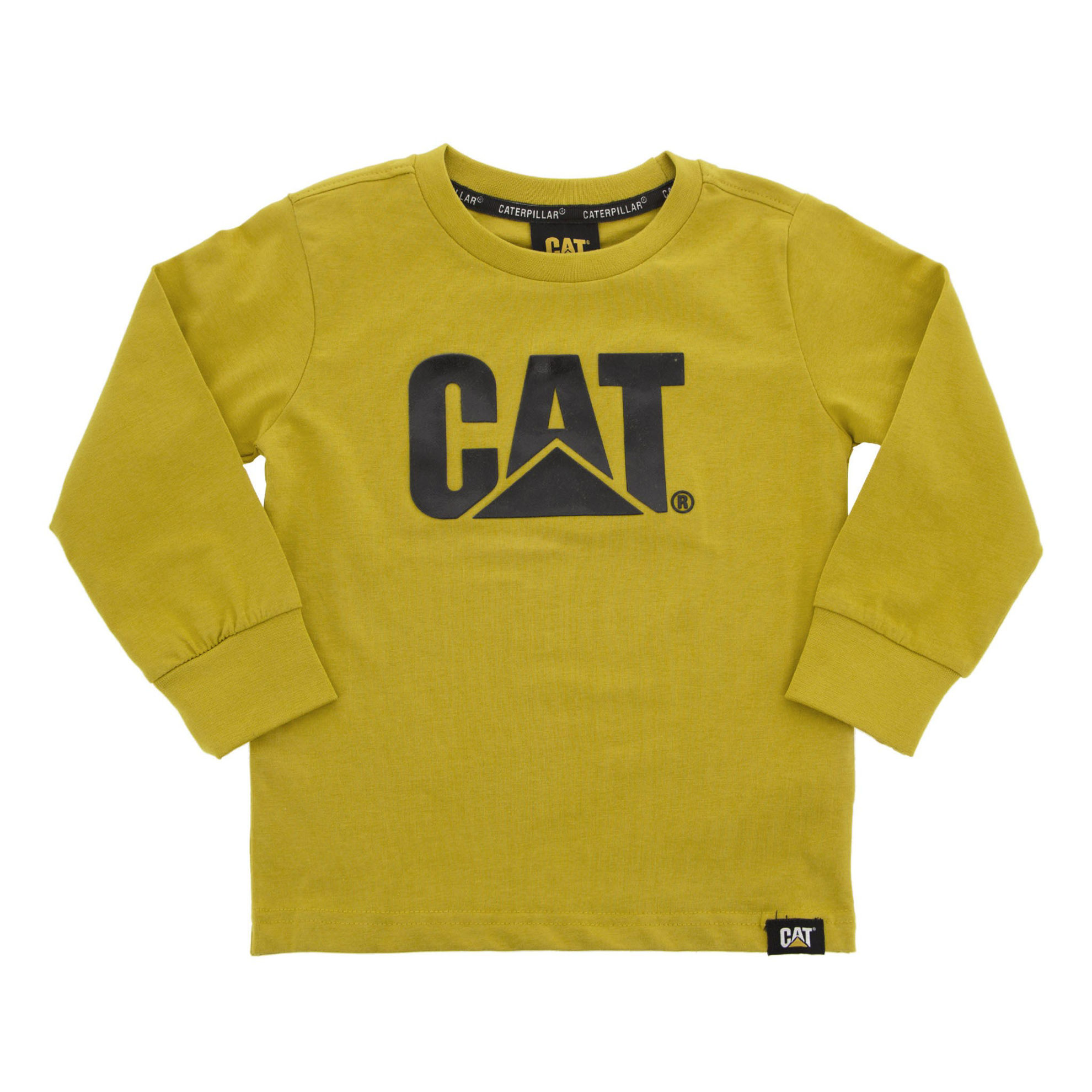 Immagine di CATERPILLAR - BOY TSHIRT MANICA LUNGA CAT