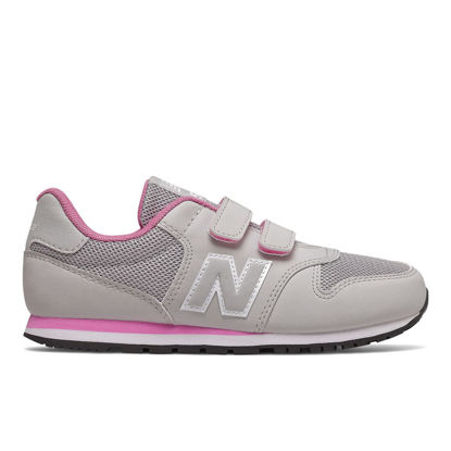 Immagine di NEW BALANCE - SCARPA LIFESTYLE SYN/TEX PS/GS 10%-7 G-P