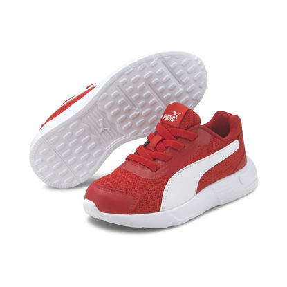 Immagine di SCARPA TAPER AC PS 10-2% RED-WHT-BLK