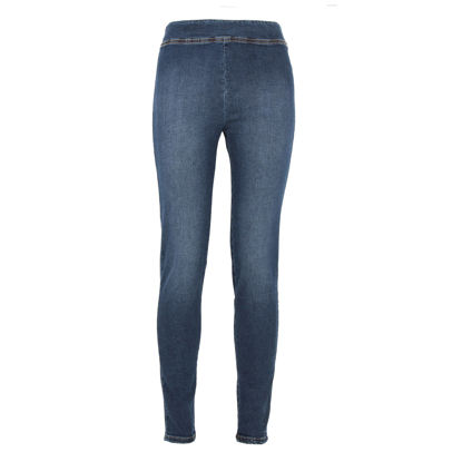 Immagine di CARRERA - DONNA LEGGINGS JEANS DENIM 9,5 OZ