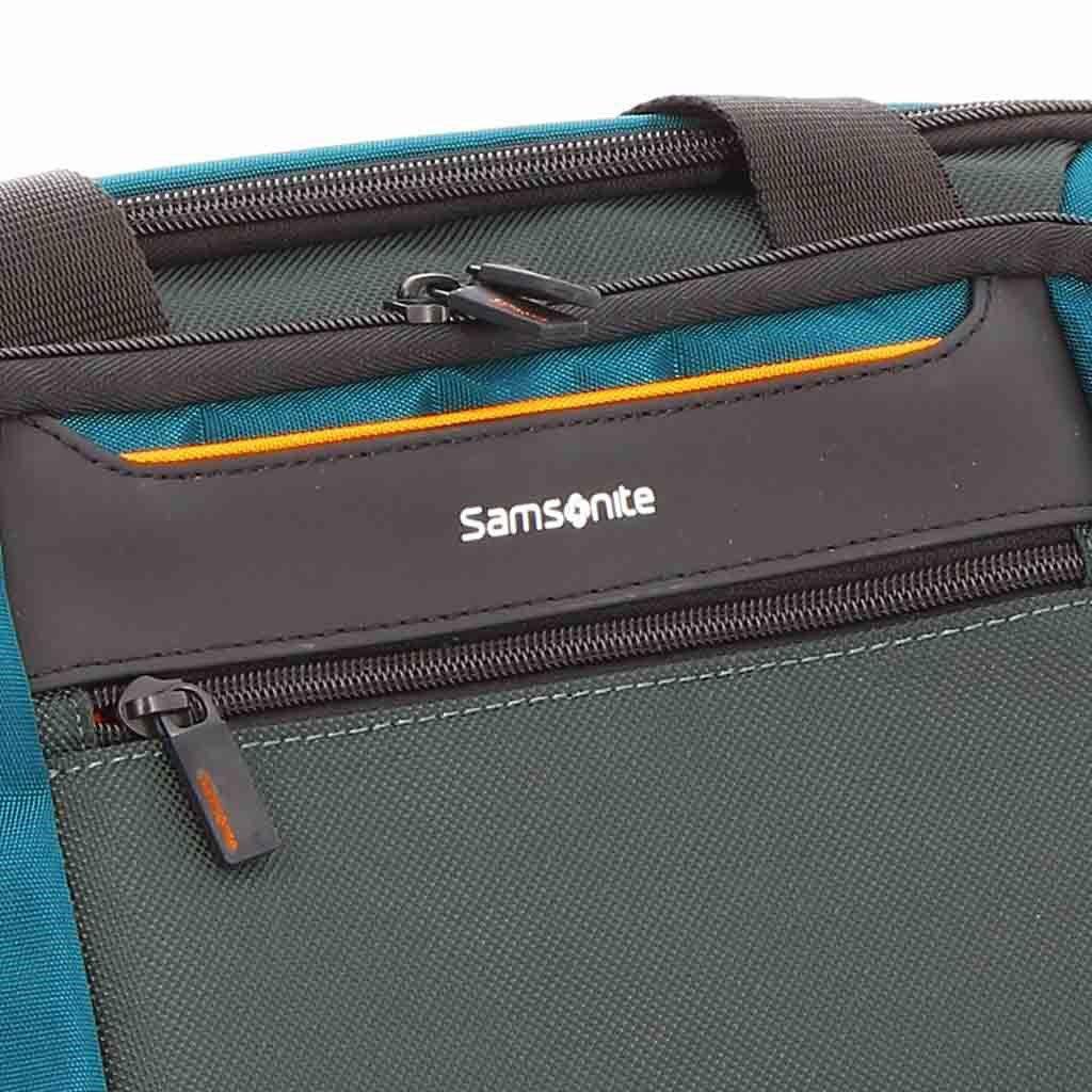 """Immagine di SAMSONITE- Cartella con scomparto porta computer fino a 14.1"""""""