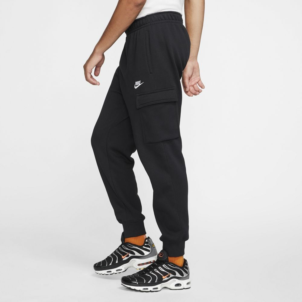 Immagine di NIKE - PANTALONE NSW CLUB CARGO BB BLACK