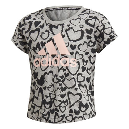 Immagine di ADIDAS - T-SHIRT MUST HAVES GRAPHIC