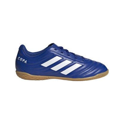 Immagine di ADIDAS - SCARPA COPA 20.4 ID JR ROYAL-WHITE