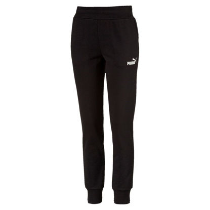 Immagine di PANTALONE ESS SWEAT FL CL BLACK