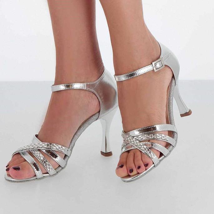 Immagine per la categoria Scarpe da ballo