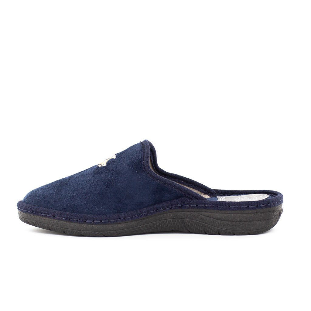 Immagine di ARIZONA- Pantofola in VERA PELLE