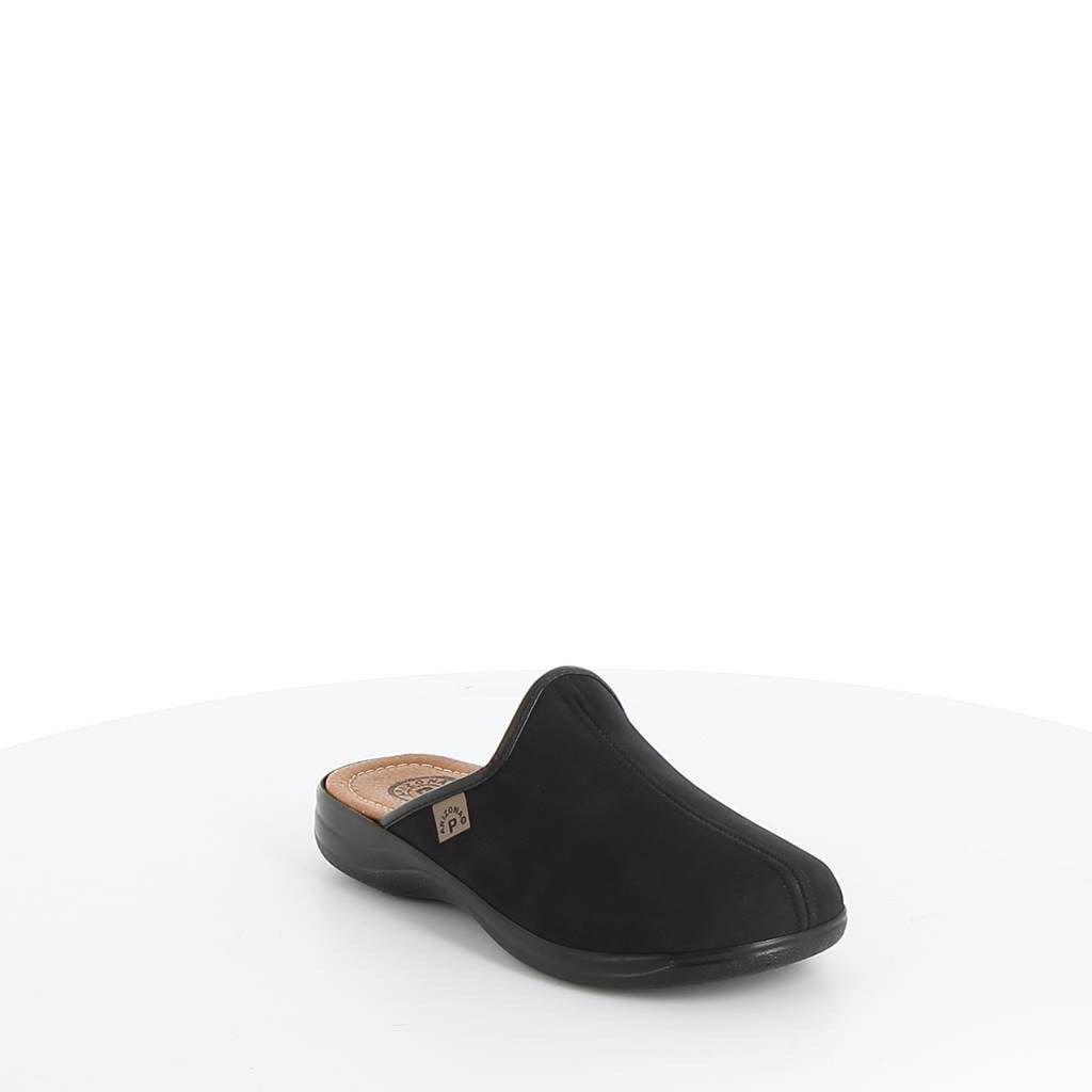 Immagine di ARIZONA- Pantofola in VERA PELLE, MADE IN ITALY