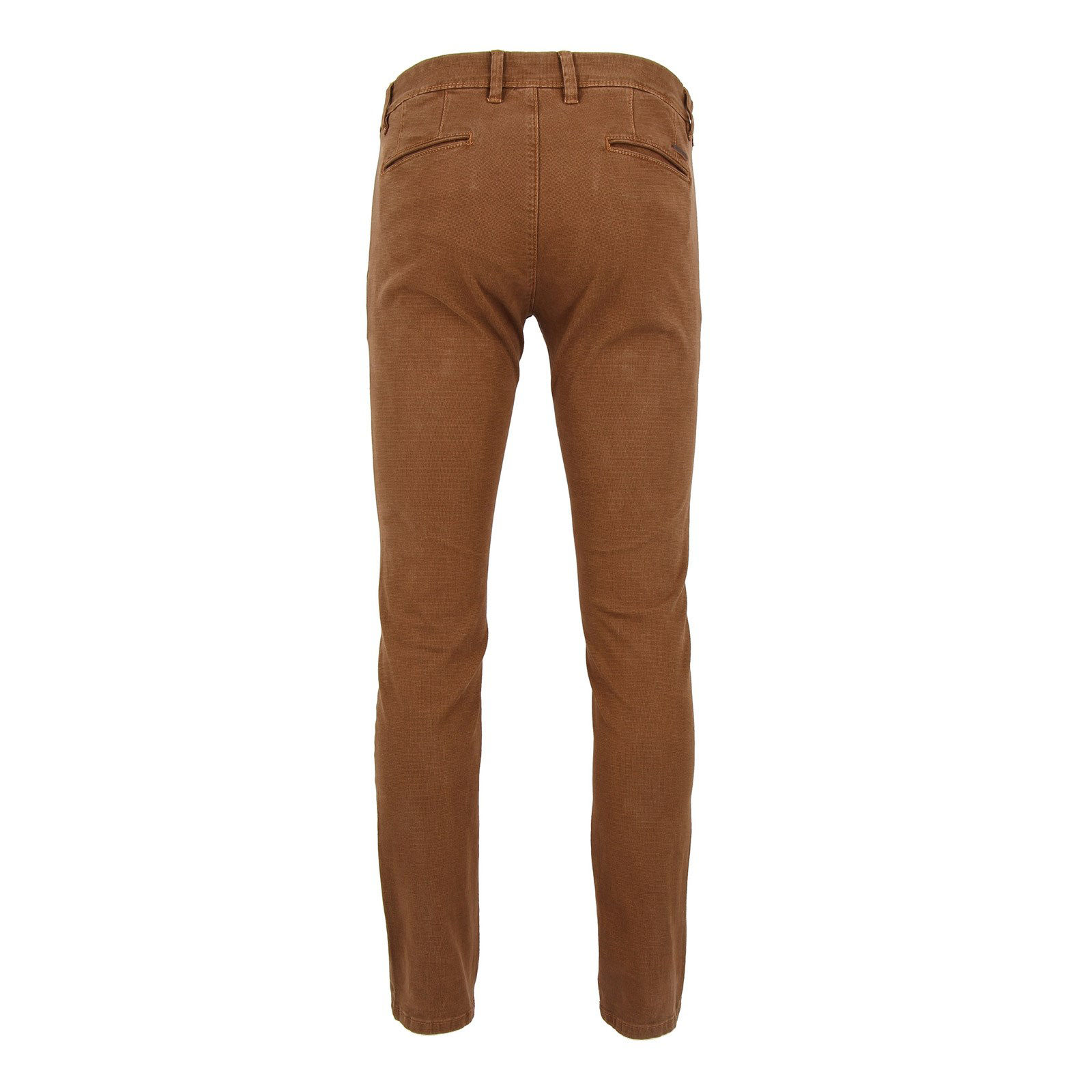 Immagine di YELLOW DOG - PANTALONE TASCA AMERICANA TINTO IN CAPO