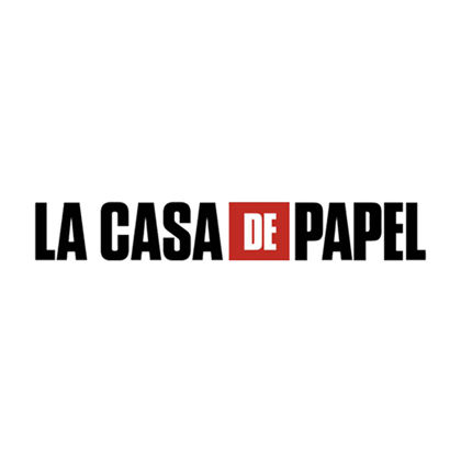 Immagine per il produttore CasaDePapel