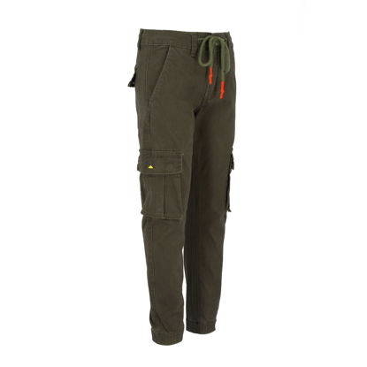 Immagine di CATERPILLAR - BOY PANTALONE TASCONI POLSI