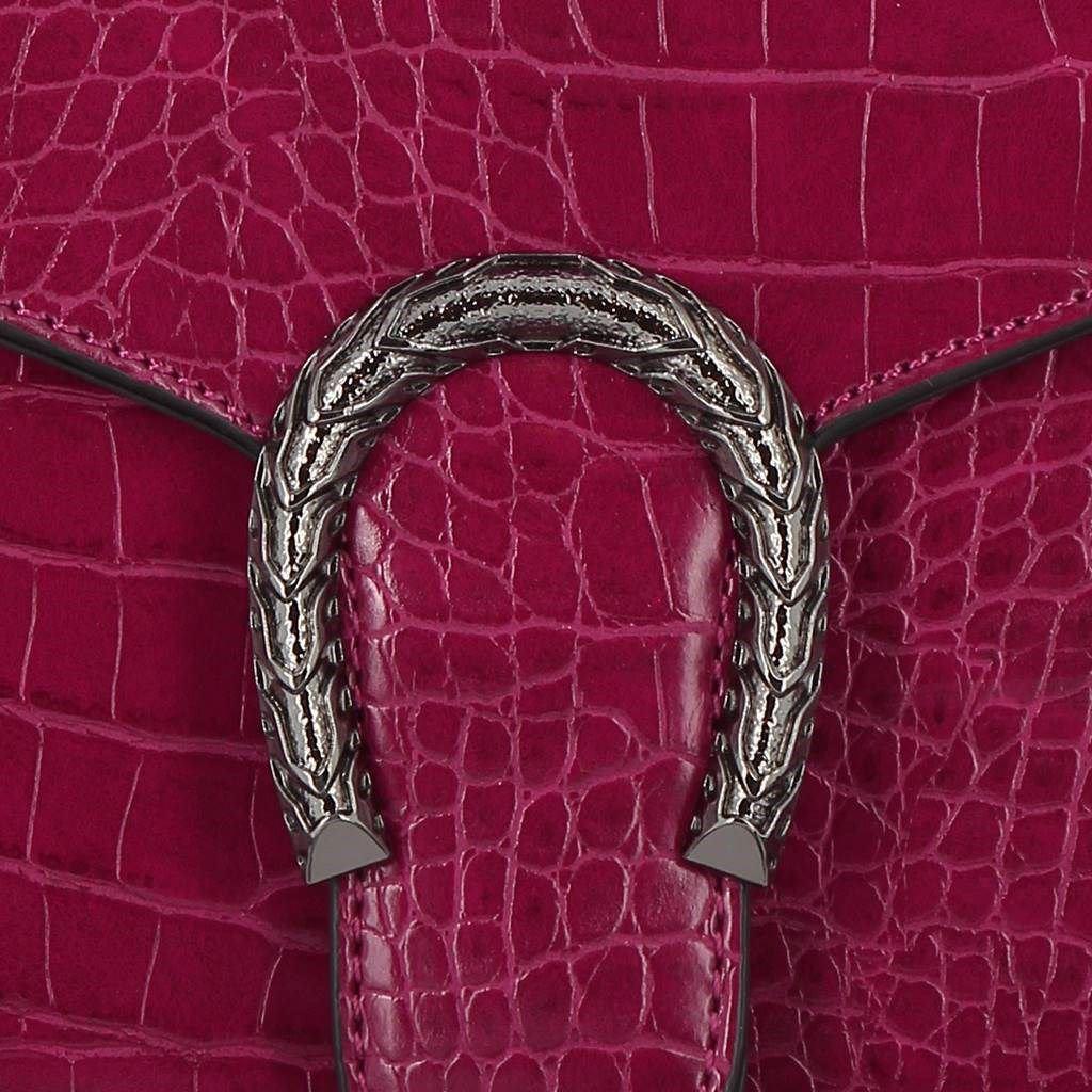 Immagine di GIANMARCO VENTURI - Tracolla trapuntata con patta e doppia fibbia