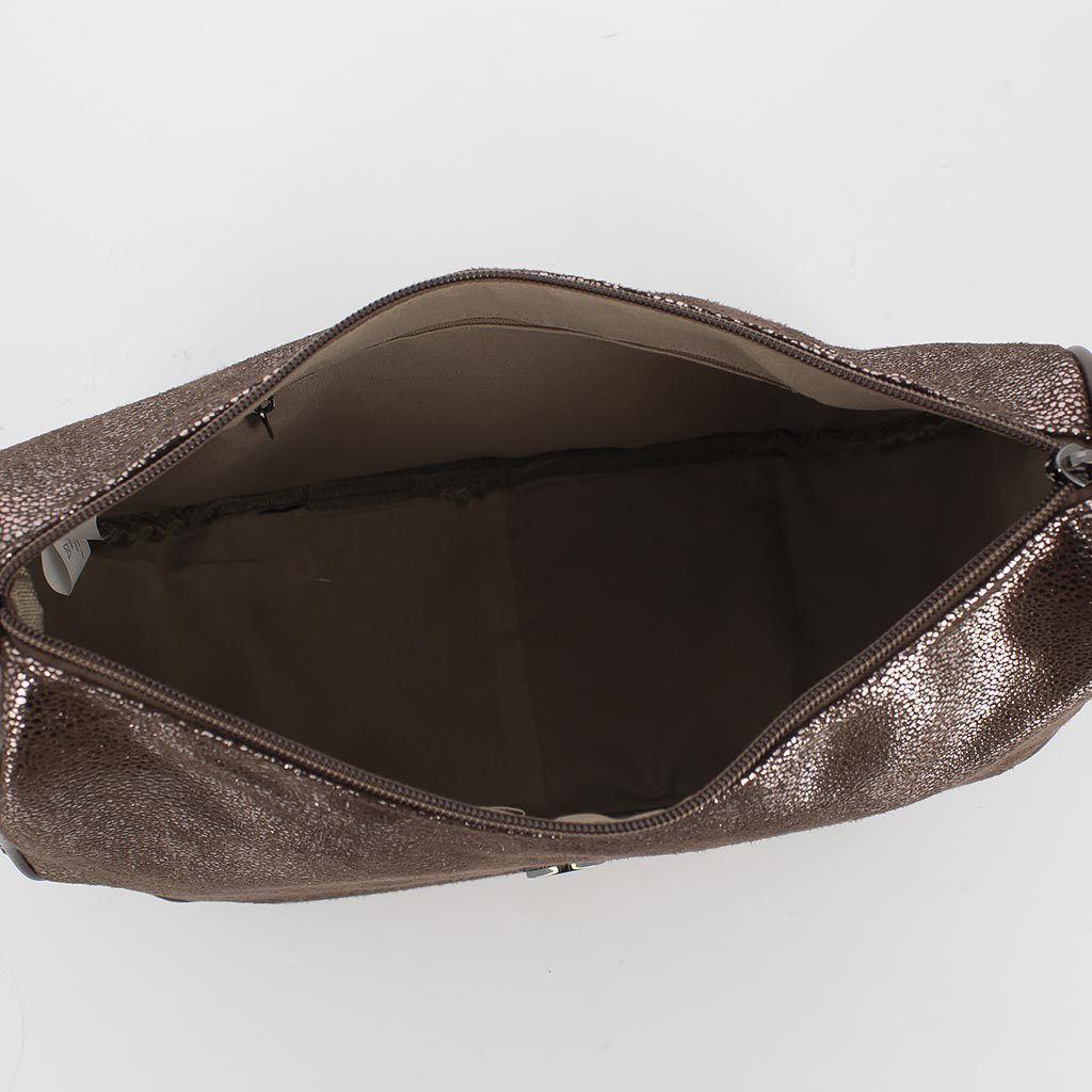 Immagine di SOLO SOPRANI - LINEA TAPIRO Tracolla con tasca frontale