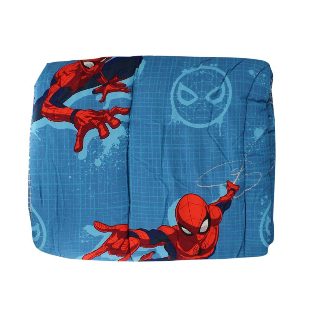 Immagine di SPIDERMAN - Trapunta singola double face 170x250CM