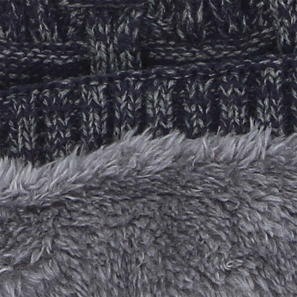 Immagine di WAMPUM - Cuffia con interno rifinito in pelliccia