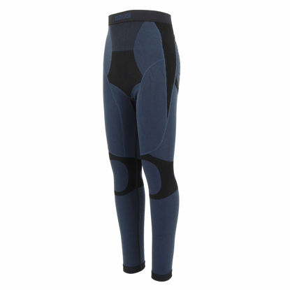 Immagine di BRUGI - LEGGINGS INTIMO TERMICO JR BOY BLUE