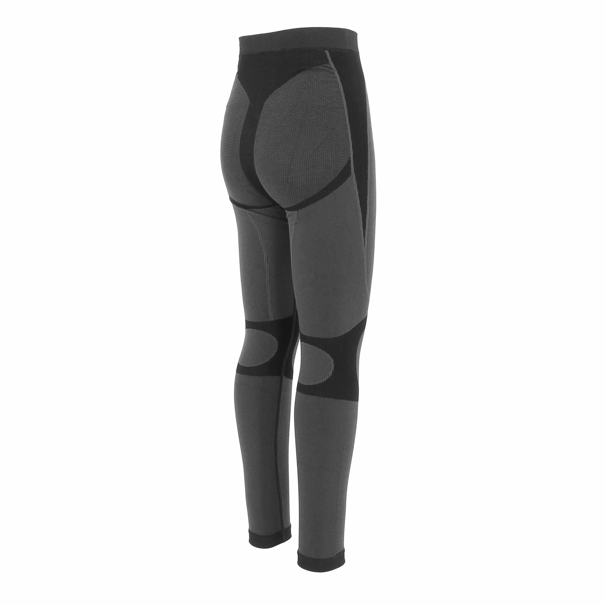 Immagine di BRUGI - LEGGINGS INTIMO TERMICO JR BOY BLACK
