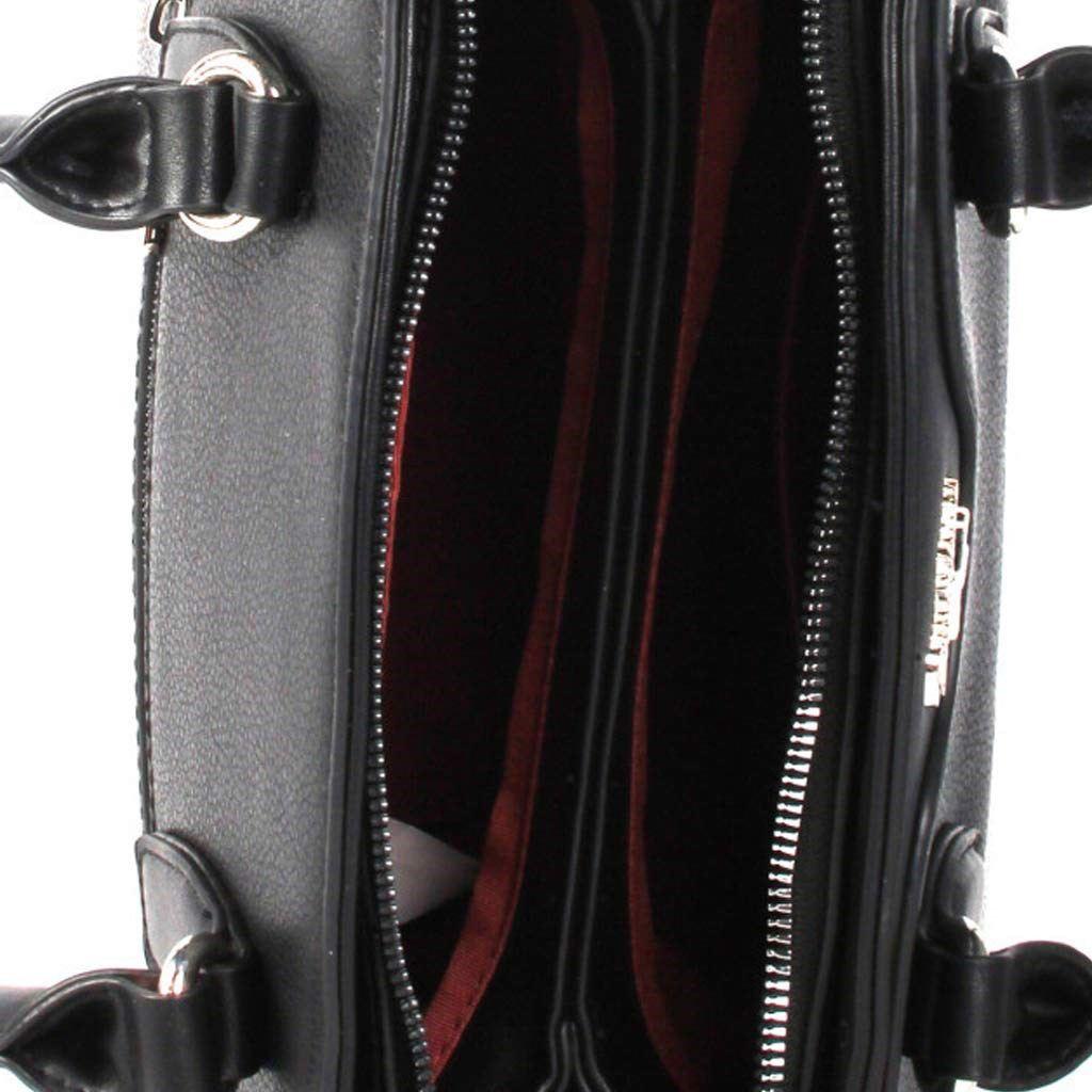 Immagine di DAVID JONES - Borsa due manici con tracolla rimovibile e tasca posteriore