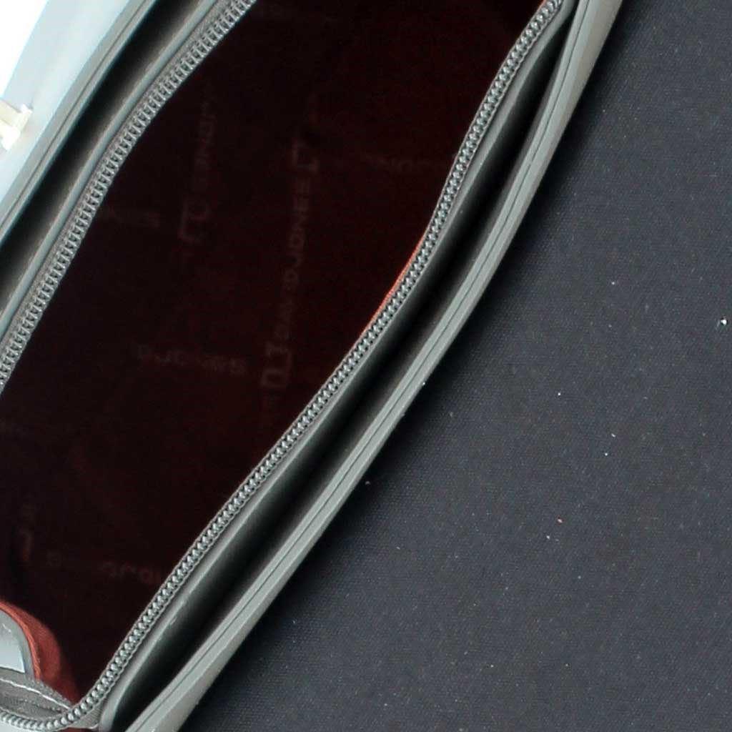 Immagine di DAVID JONES - Borsa a mano con patta e chiusura girello, tracolla rimovibile