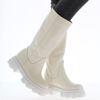 Immagine di ROXY ROSE - Stivali chunky in VERA PELLE, MADE IN ITALY