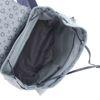 Immagine di SOLO SOPRANI - Zaino sacca con coulisse e doppia tasca frontale