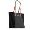 Immagine di ANNES NICOLE - Borsa shopping con manici a contrasto
