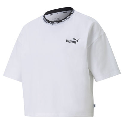 Immagine di T-SHIRT MM AMPLIFIED TEE WHITE