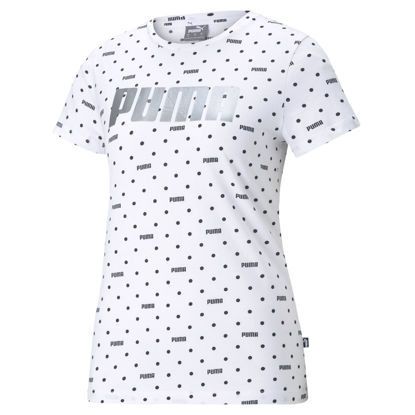 Immagine di T-SHIRT MM GRAPHIC AOP TEE WHITE