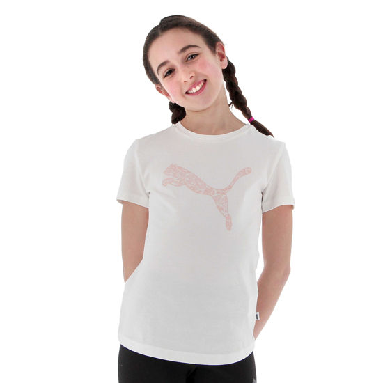 Immagine di T-SHIRT MM KA TEE WHITE
