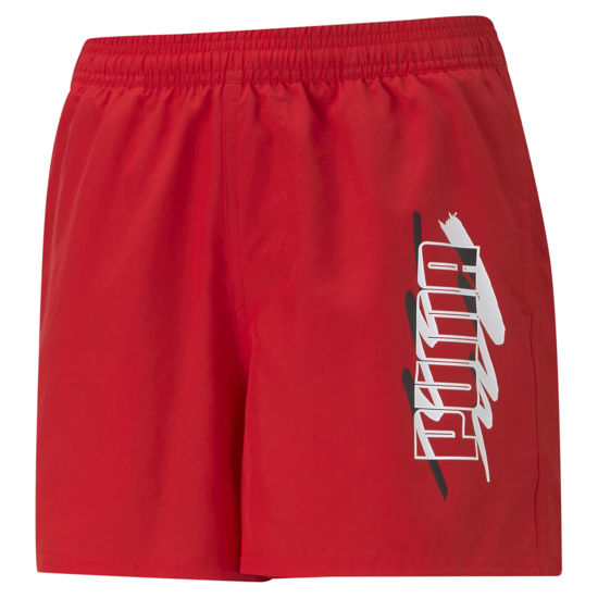Immagine di SHORT ESS SUMMER PU RED