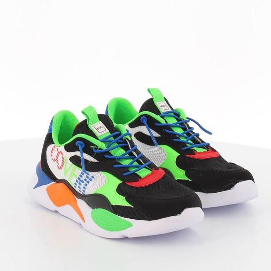 Immagine di ENRICO COVERI - Sneakers multicolor
