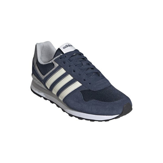 Immagine di ADIDAS - SCARPA 10K NAVY-WHITE-GREY