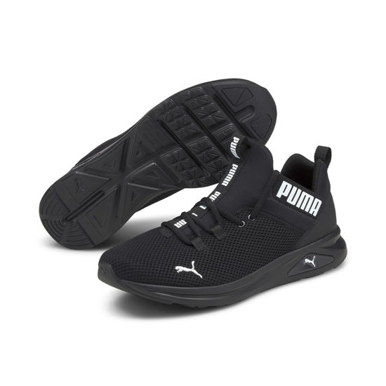 Immagine di PUMA - SCARPA ENZO 2 UNCAGED BLACK-WHITE