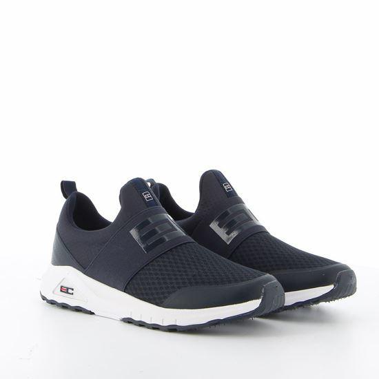 Immagine di ENRICO COVERI - Sneakers Sportswear con fascia elastica