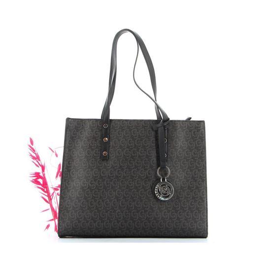 Immagine di CARRERA - Shopping con logo e charm a forma di rosa