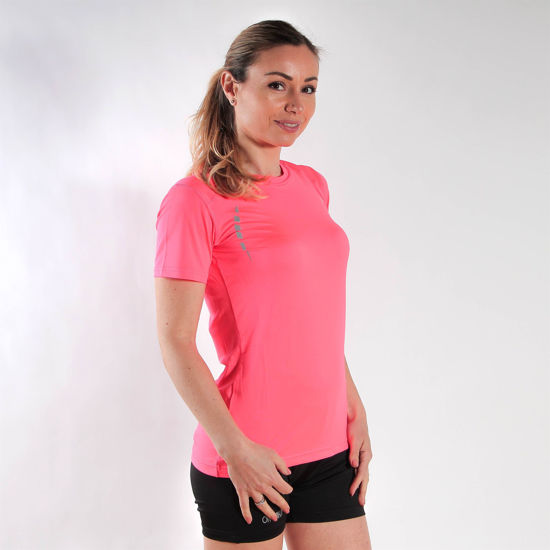 Immagine di T-SHIRT MM RUNNING VALE CORAL