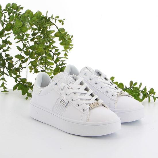 Immagine di ENRICO COVERI - Sneakers Sportswear con dettagli glitter