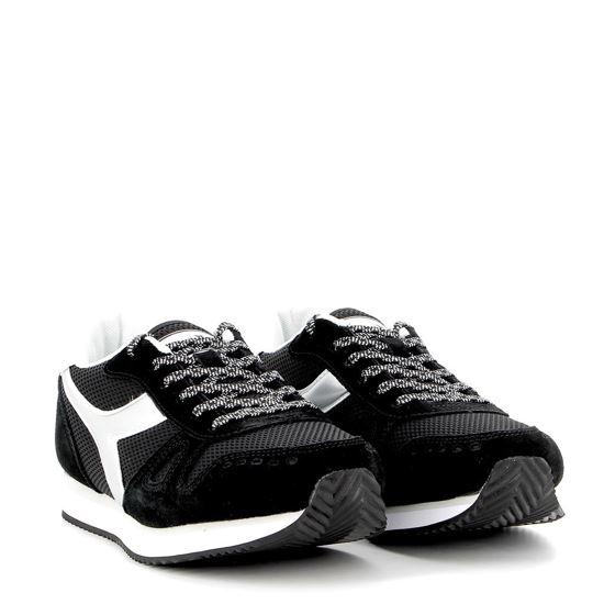 Immagine di SCARPA SIMPLE RUN WN BLACK-WHITE